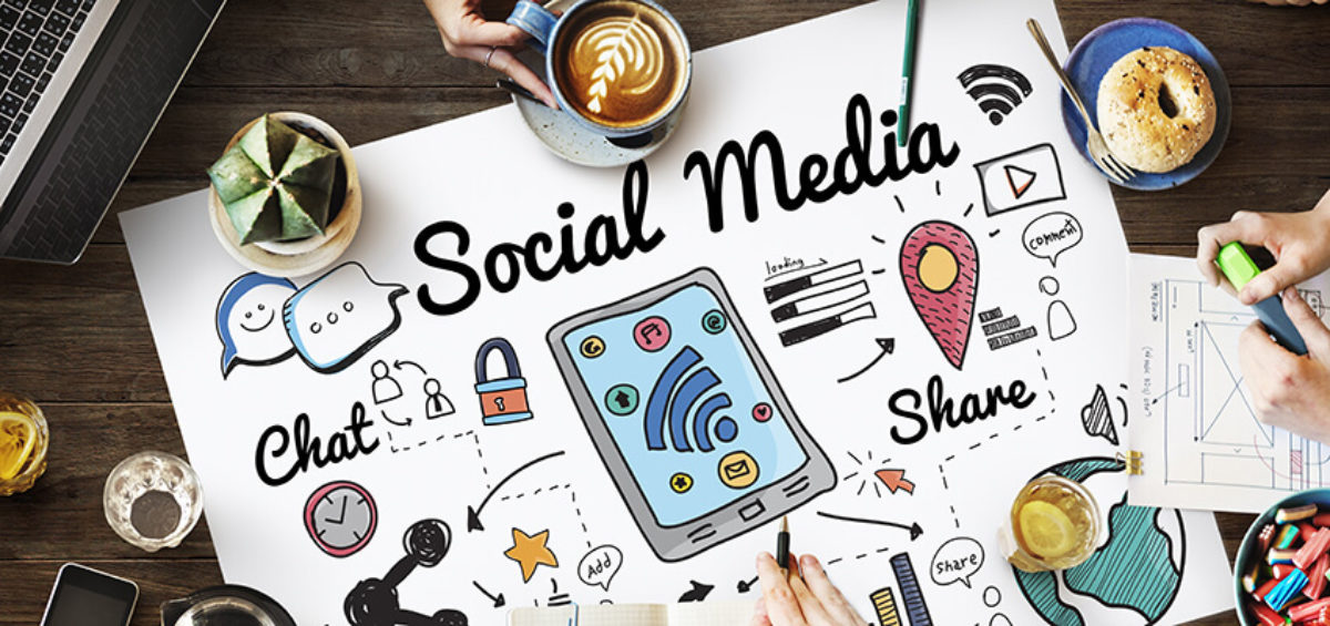 4 Fun Ways to Succeed with Social Media