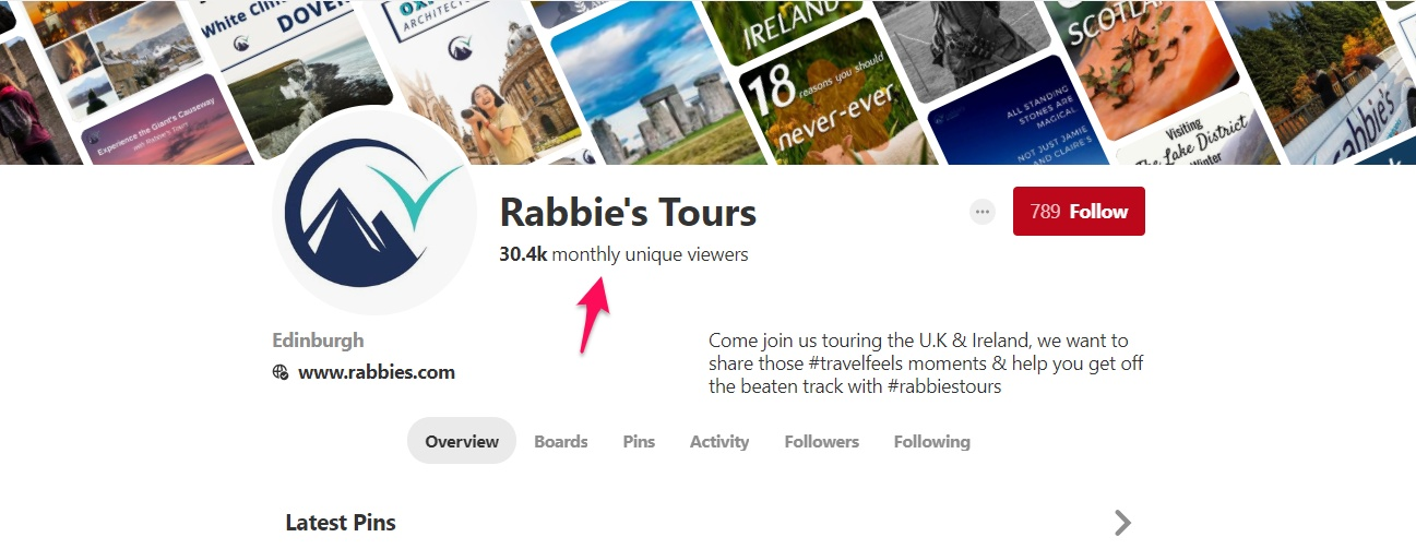 rabbies pinterest