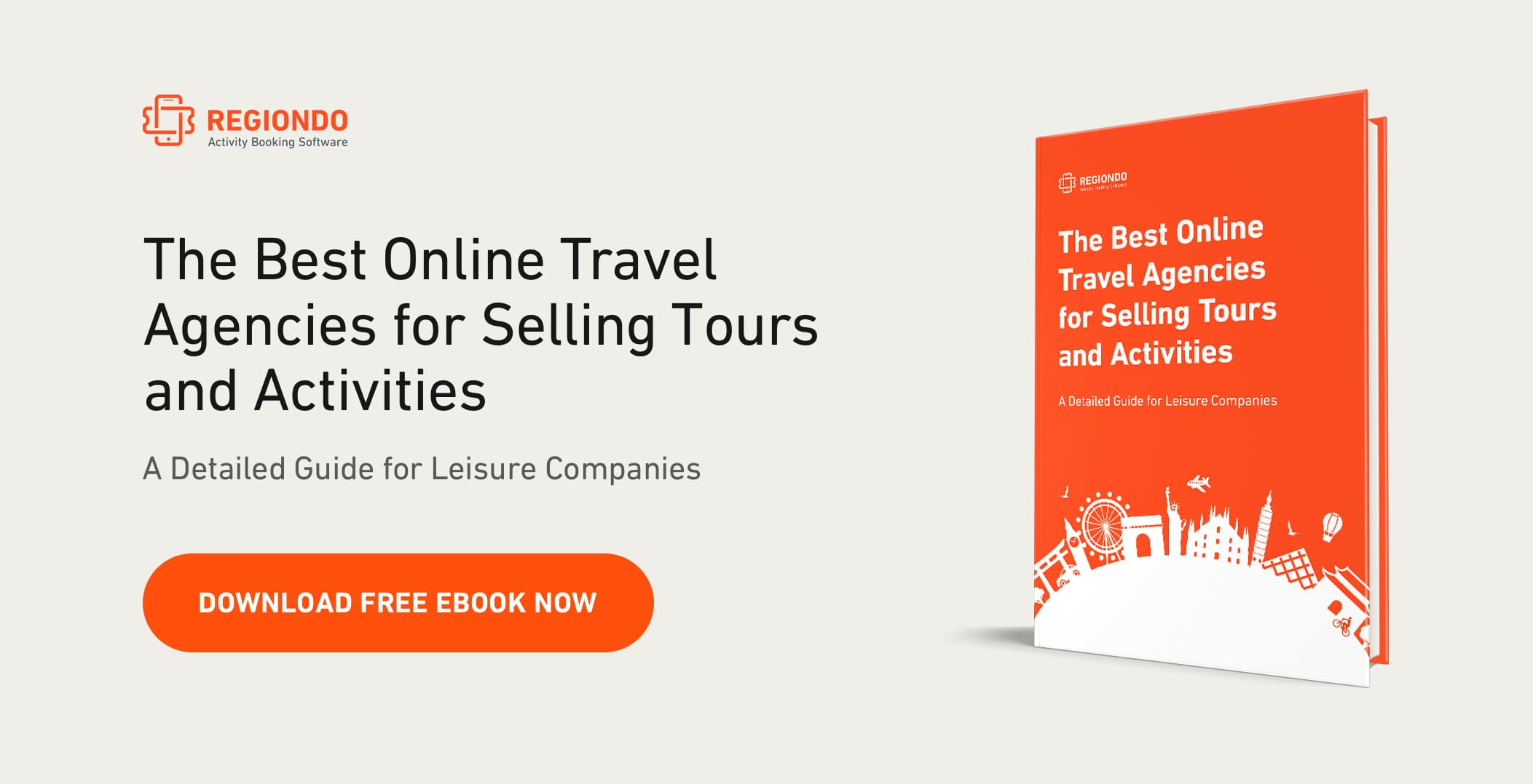 The Best Online Travel Agencies for Selling Tours and Activities
